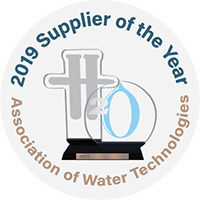 AWT 2019 Supplier of the Year
